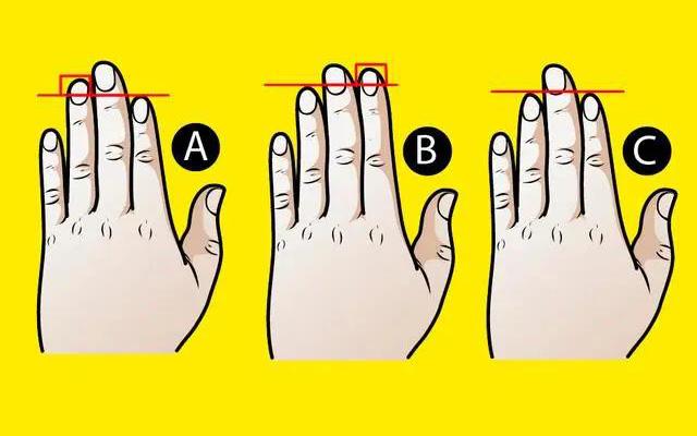 Xòe bàn tay và kiểm tra xem bạn thuộc kiểu nào sau đây, điều đó sẽ tiết lộ những điều bất ngờ thú vị về bản thân bạn