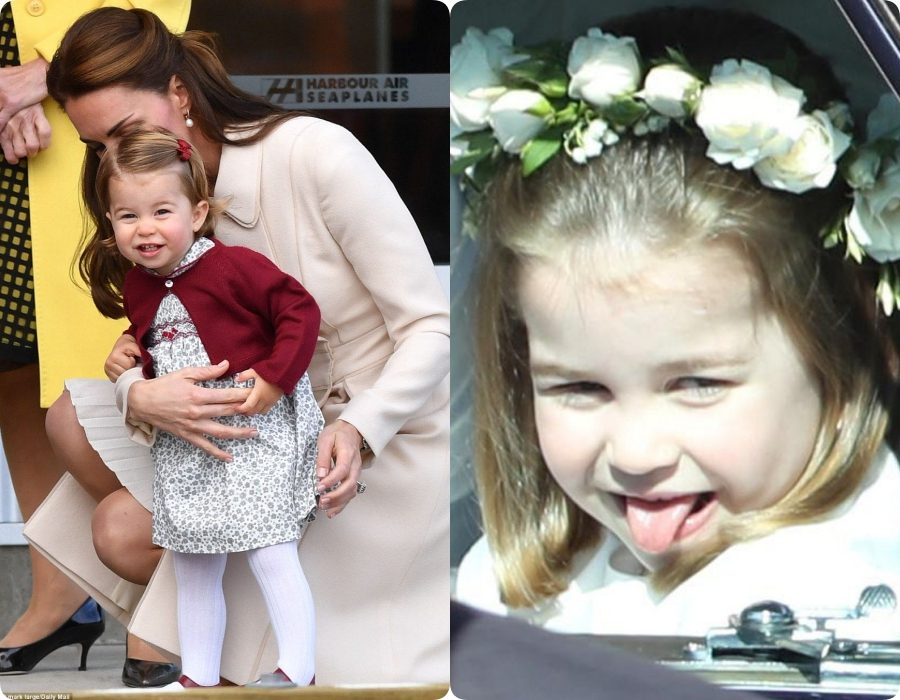 2 tiểu Công chúa nhí nhố nhất hoàng gia Châu âu: Càng lớn càng ra dáng, nhưng nếu so bì váy áo thì con gái cưng của Kate Middleton có phần khiêm tốn hơn nhiều - Ảnh 3.