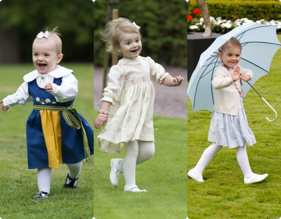 2 tiểu Công chúa nhí nhố nhất hoàng gia Châu âu: Càng lớn càng ra dáng, nhưng nếu so bì váy áo thì con gái cưng của Kate Middleton có phần khiêm tốn hơn nhiều - Ảnh 5.