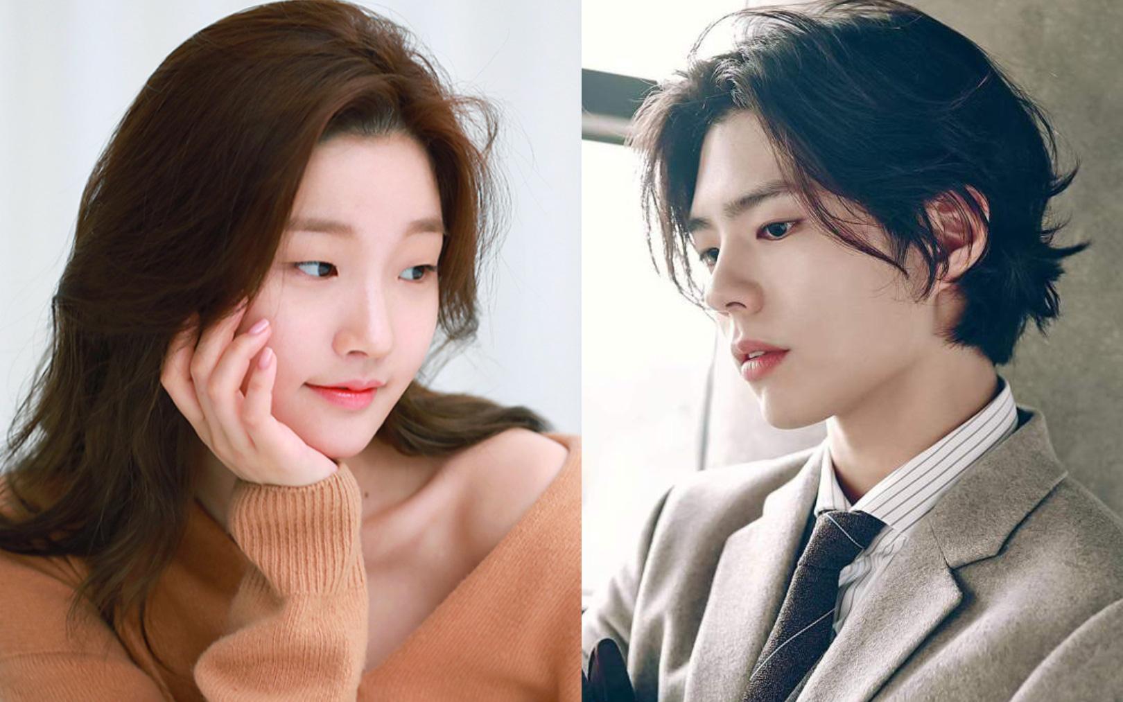 """Hậu """"yêu đương"""" với Song Hye Kyo, Park Bo Gum xác nhận nên duyên cùng mỹ nhân """"Ký sinh trùng"""" trong phim nói về showbiz Hàn"""