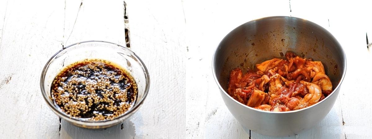 Học người Hàn làm thịt xào vừa nhanh vừa ngon - Ảnh 2.
