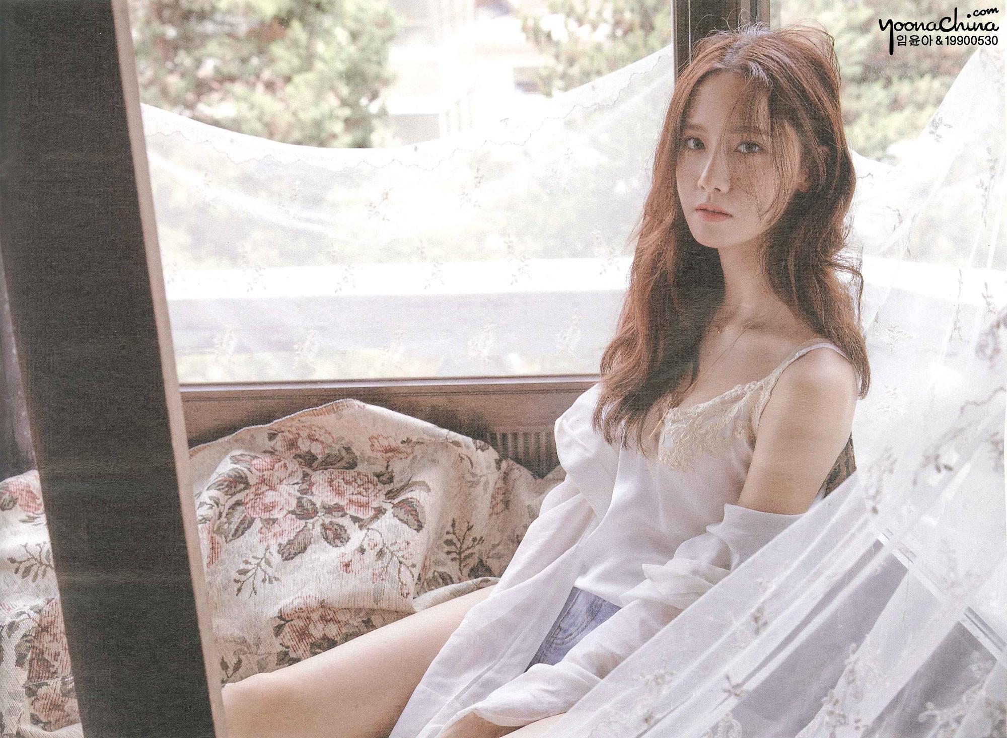 Yoona e ấp thế mà nhiều khi ăn diện sexy 'nổ mắt', có 'chuyển ngạch' sang style gợi cảm thì khối idol bốc lửa cũng phải e dè - Ảnh 7.