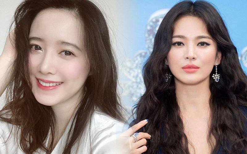 Hậu ly hôn chấn động, Song Hye Kyo và Goo Hye Sun đều thay đổi phong cách nhưng lại theo 2 hướng khác hẳn nhau