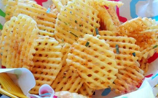 Những thực phẩm độc hơn thuốc lá, nguy cơ gây ung thư cao kinh hoàng - Ảnh 1.