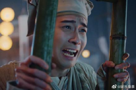 """""""Thiến nữ u hồn"""": Trần Tinh Húc của """"Đông Cung"""" bị chê khóc xấu xí, Trịnh Sảng thua xa nhan sắc cô gái này?  - Ảnh 8."""