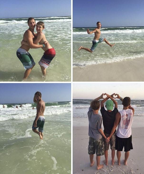 Loạt ảnh cho thấy bãi biển cũng có lắm thứ kỳ cục, số 3 sẽ khiến nhiều anh đỏ mặt vì xấu hổ - Ảnh 5.