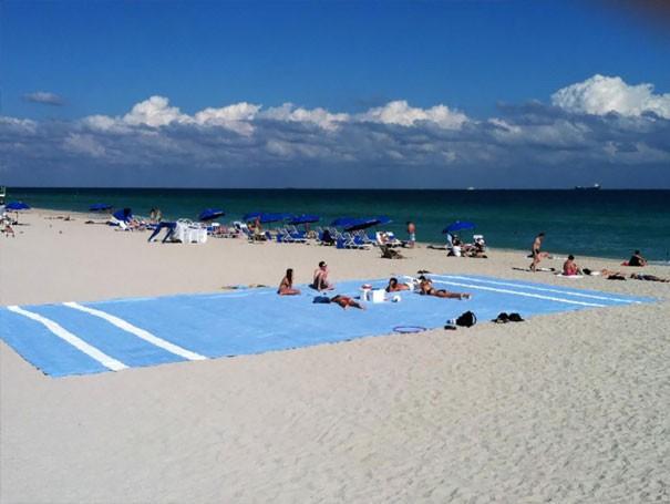 Loạt ảnh cho thấy bãi biển cũng có lắm thứ kỳ cục, số 3 sẽ khiến nhiều anh đỏ mặt vì xấu hổ - Ảnh 6.