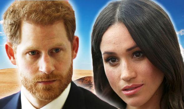 Harry được cho là muốn quay trở về Anh một mình sau hàng loạt mâu thuẫn, xung đột với Meghan Markle - Ảnh 1.