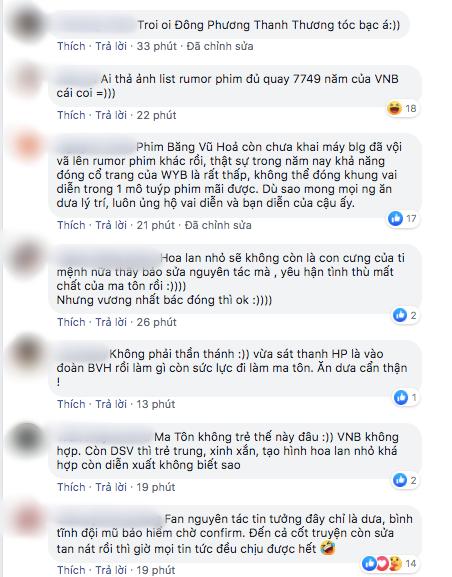 """Vừa rời """"Hữu Phỉ"""" đã có tin Vương Nhất Bác đóng cặp với Dương Siêu Việt, netizen rộn ràng ném đá phản đối - Ảnh 5."""
