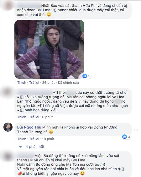 """Vừa rời """"Hữu Phỉ"""" đã có tin Vương Nhất Bác đóng cặp với Dương Siêu Việt, netizen rộn ràng ném đá phản đối - Ảnh 6."""