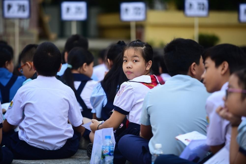Những thông tin quan trọng về tuyển sinh tại 7 trường THCS Hà Nội đào tạo chương trình song bằng - Ảnh 1.