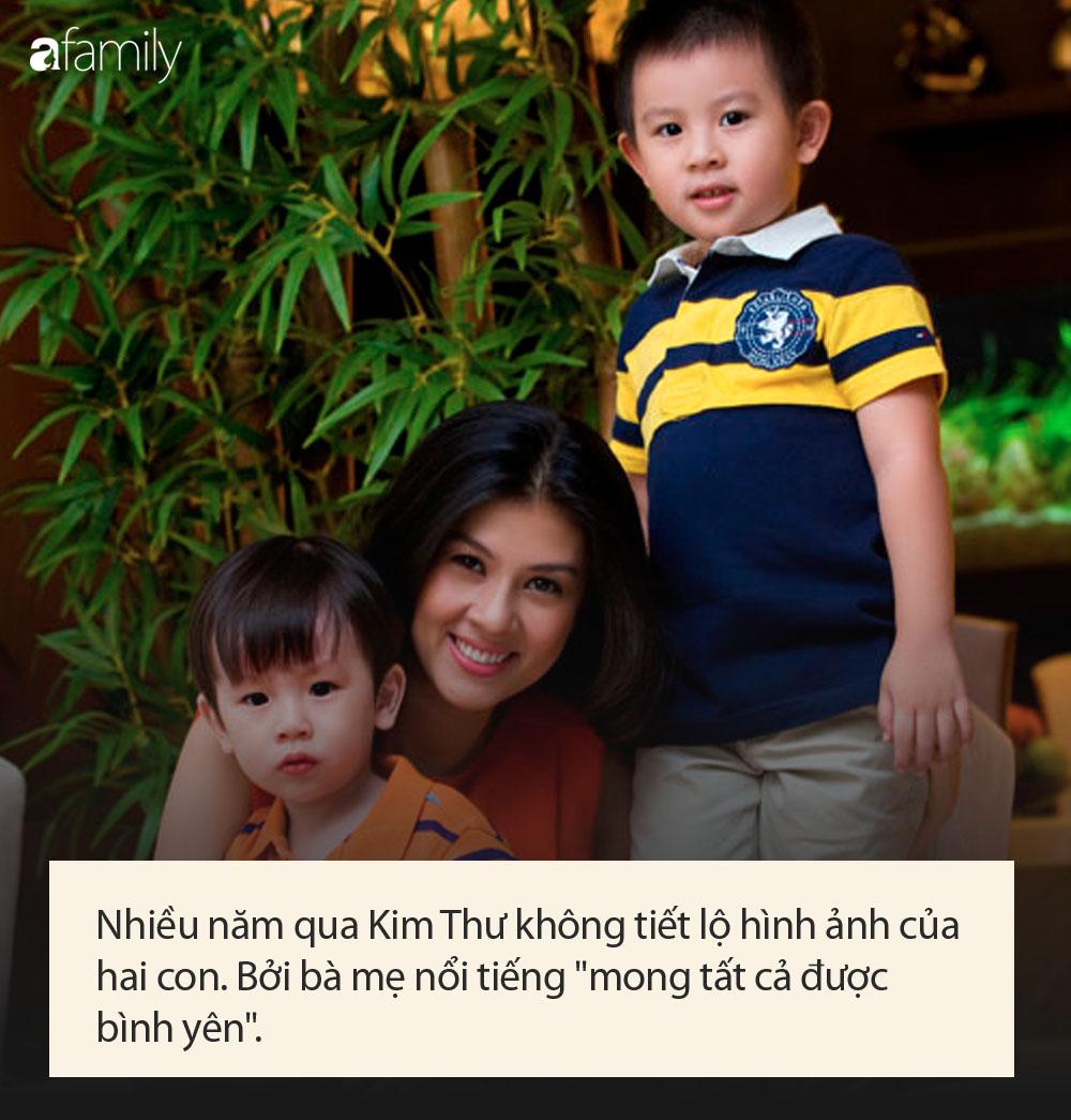 """Nữ diễn viên nổi tiếng chia sẻ tin nhắn của con trai nhân """"Ngày của Mẹ"""", ai nấy sững sờ vì cậu bé mới 13 tuổi đã quá chững chạc - Ảnh 3."""