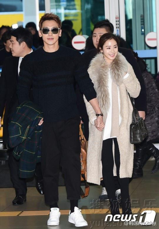 Kim Tae Hee - Bi Rain cùng nhau đưa con gái cưng đi chơi, bất chấp thông tin trốn hàng chục tỷ đồng tiền thuế  - Ảnh 2.