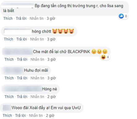 """Rộ tin BLACKPINK tham gia show tại Trung Quốc với Huỳnh Hiểu Minh, netizen mỉa mai: """"Mỹ tiến thất bại rồi chứ gì?"""" - Ảnh 5."""