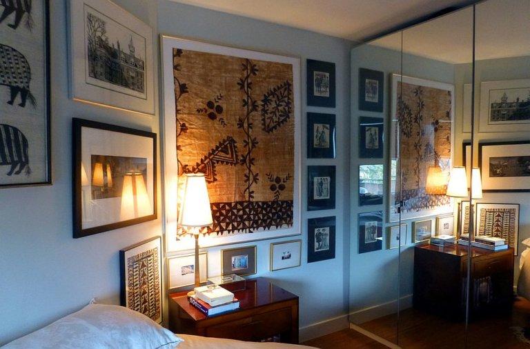 Nhân đôi diện tích dễ dàng cho phòng ngủ nhỏ nhờ sử dụng gương thông minh - Ảnh 11.