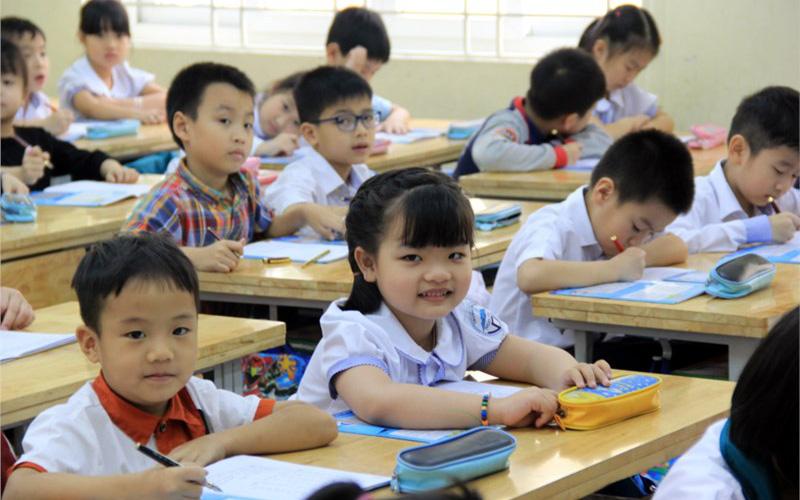 Học sinh tiểu học có thể học vượt lớp, cha mẹ thực hiện theo 3 bước sau