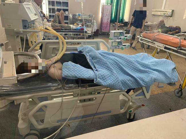 Từ vụ 2 mẹ con Ninh Bình ngạt khí máy phát điện: Cảnh báo 3 việc CẤM LÀM trong ngày nắng nóng vì có thể gây tai biến, đột tử - Ảnh 1.
