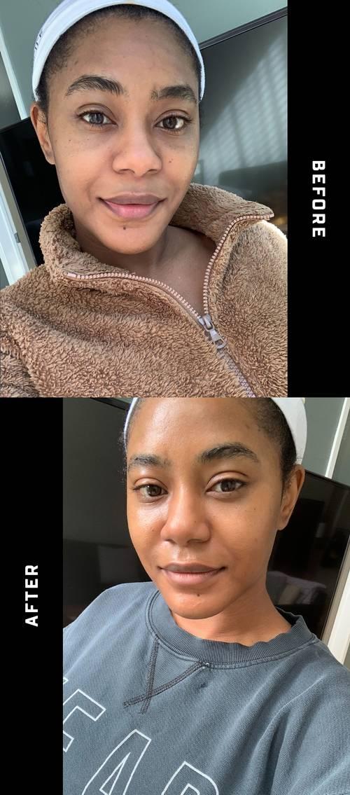 """""""Vitamin C đã khai sáng làn da tôi như thế nào"""": Tâm sự của 3 cô nàng BTV  - Ảnh 1."""