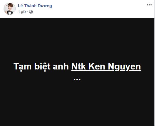 Nhà thiết kế nổi tiếng đột ngột qua đời tuổi 41, Hari Won, Ngô Kiến Huy và dàn sao Việt bàng hoàng thương xót - Ảnh 8.