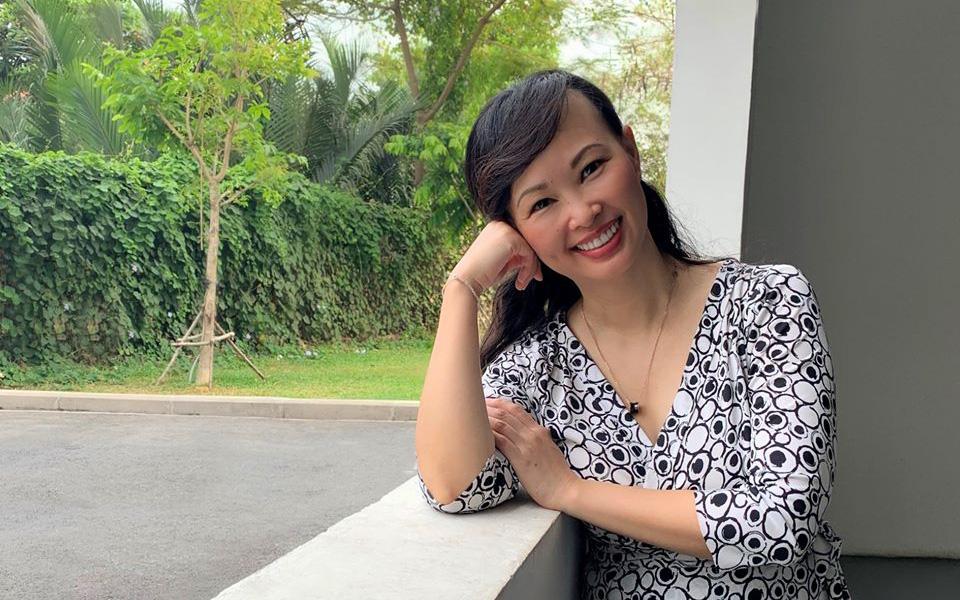 Shark Linh san sẻ bí kíp công sở để chị em nhìn lại tình cảnh công việc hiện tại của mình