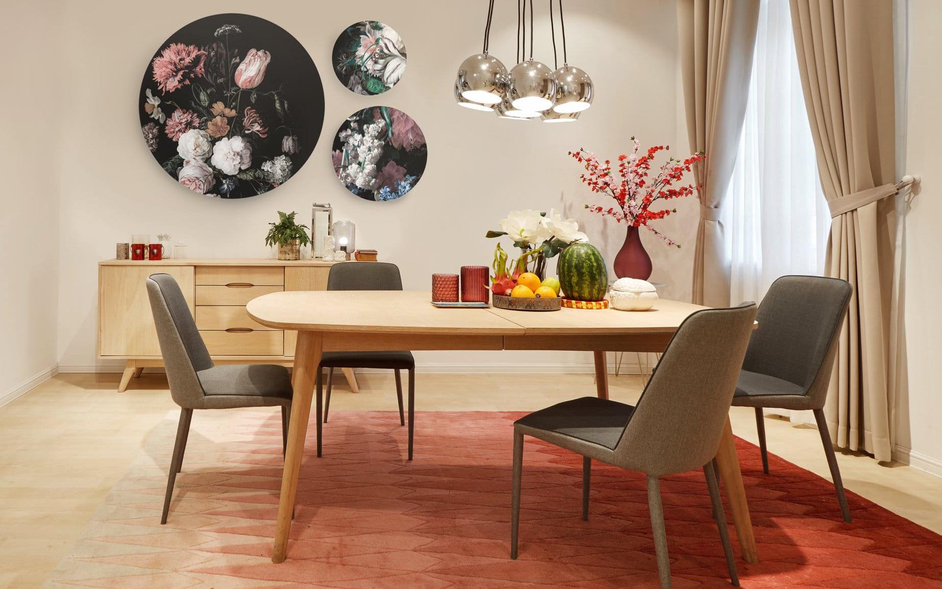 Phòng bếp đẹp rạng ngời nhờ 6 mẫu thiết kế ghế nổi bật được các chuyên gia nước ngoài bình chọn mà giá bán tại Việt Nam lại không quá đắt