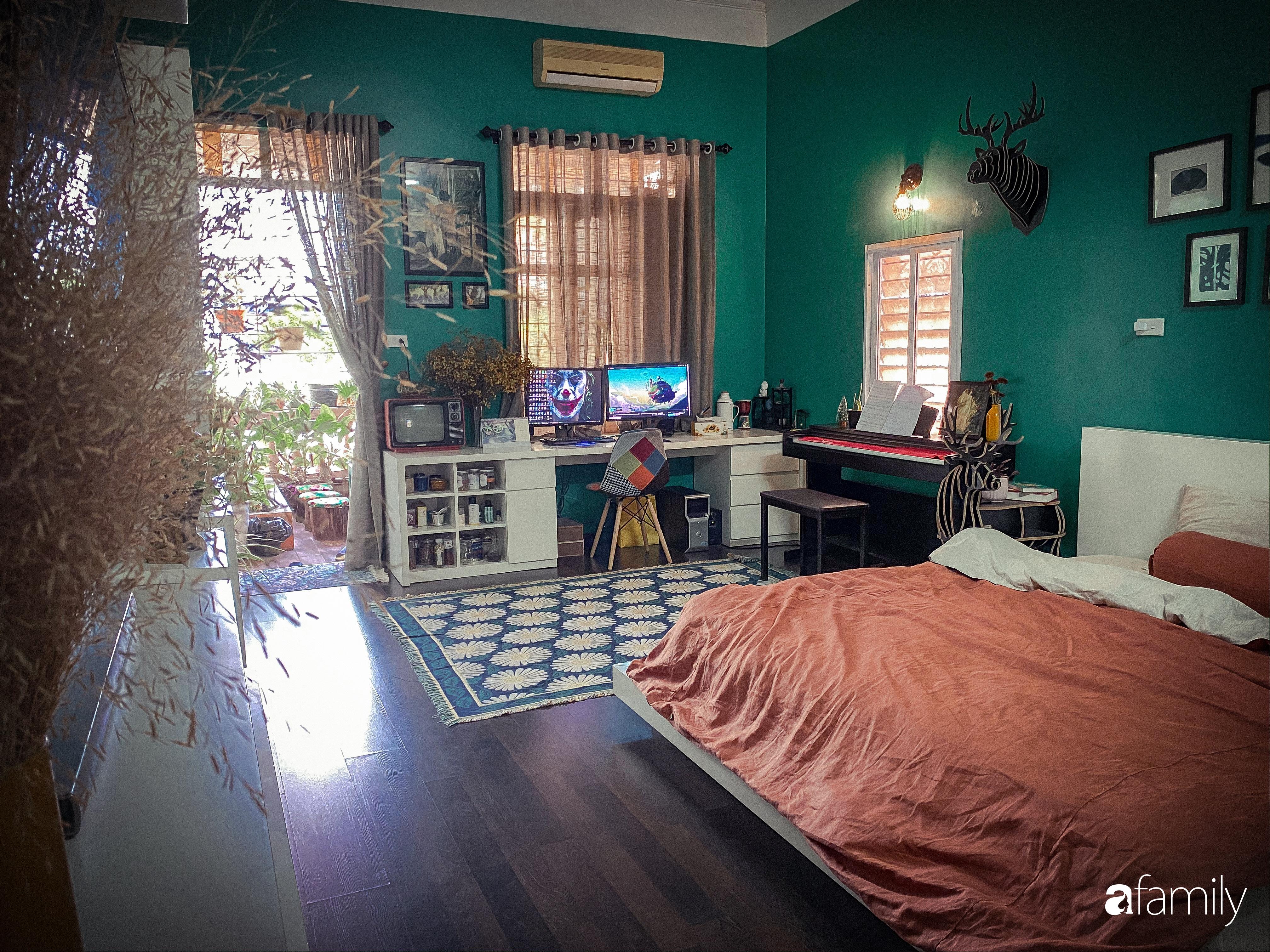 """Kinh nghiệm trồng cả """"rừng cây"""" tươi tốt xanh mát trong nhà của chàng trai Hà Nội - Ảnh 3."""