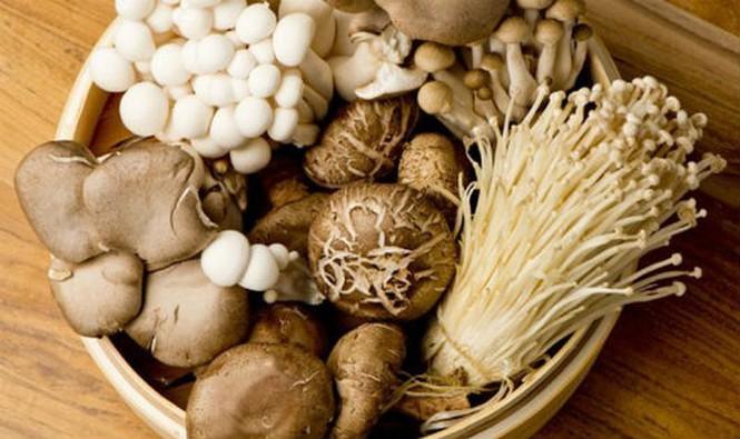 Thực phẩm tốt cho gan, chống ung thư cực kỳ hiệu quả - Ảnh 2.