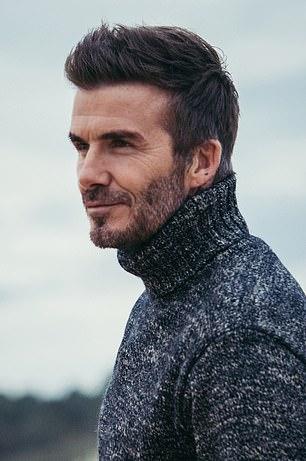 David Beckham lộ dấu hiệu tuổi tác rõ nét khi xuất hiện với mái tóc thưa thớt, không còn vẻ ngoài bóng bẩy như ngày thường - Ảnh 3.