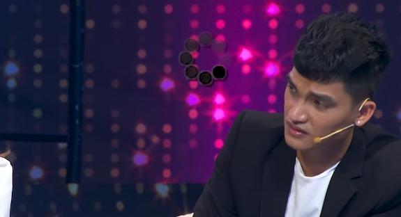 """""""Người ấy là ai"""" tập 2: Hương Giang vu vơ hát hit Phạm Quỳnh Anh, Trấn Thành - Mạc Văn Khoa thi nhau nói mát - Ảnh 6."""