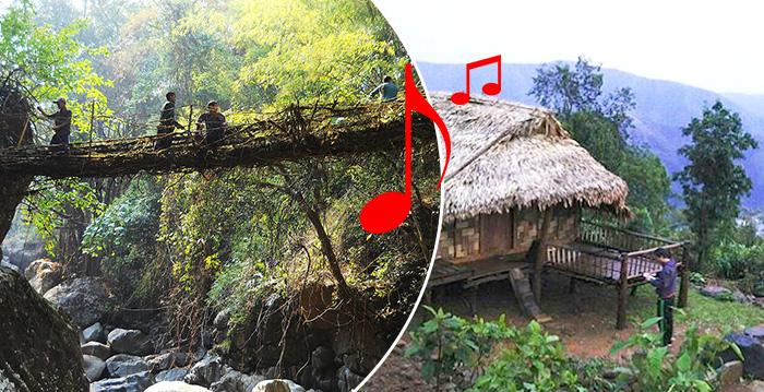 Ngôi làng huýt sáo kỳ lạ: Dân làng chẳng ai có tên, gọi nhau bằng một những giai điệu riêng dài cả phút và lý do khiến ai cũng phải bất ngờ - Ảnh 1.