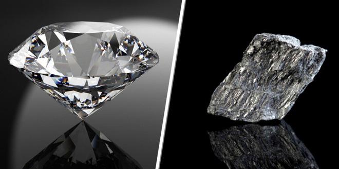 Chuyên gia kim cương Lê Văn Tâm- Tâm Luxury gợi ý cách phân biệt kim cương thiên nhiên và nhân tạo - Ảnh 3.