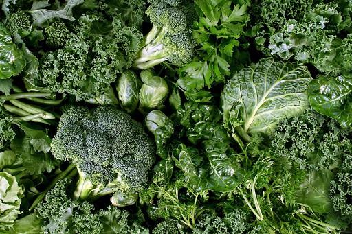 Thực phẩm tốt cho gan, chống ung thư cực kỳ hiệu quả - Ảnh 5.