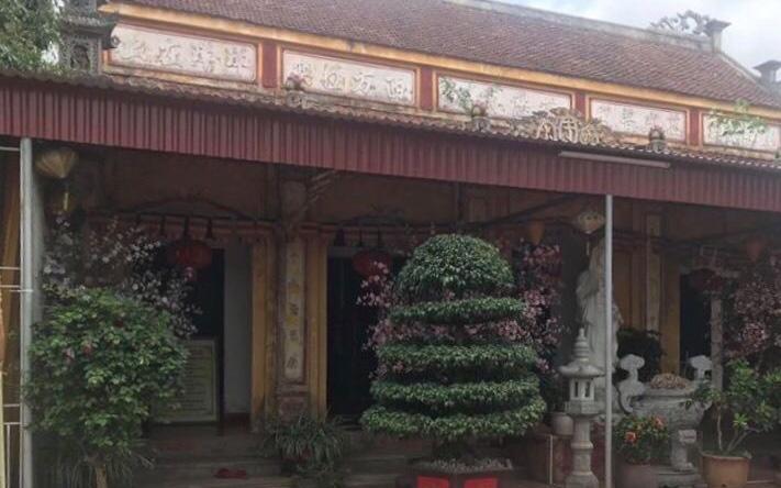 Thái Bình: Kì lạ 3 đứa trẻ liên tiếp bị ''bỏ rơi'' tại chùa chỉ trong thời gian ngắn, một trong 3 lại được gia đình trình báo mất tích