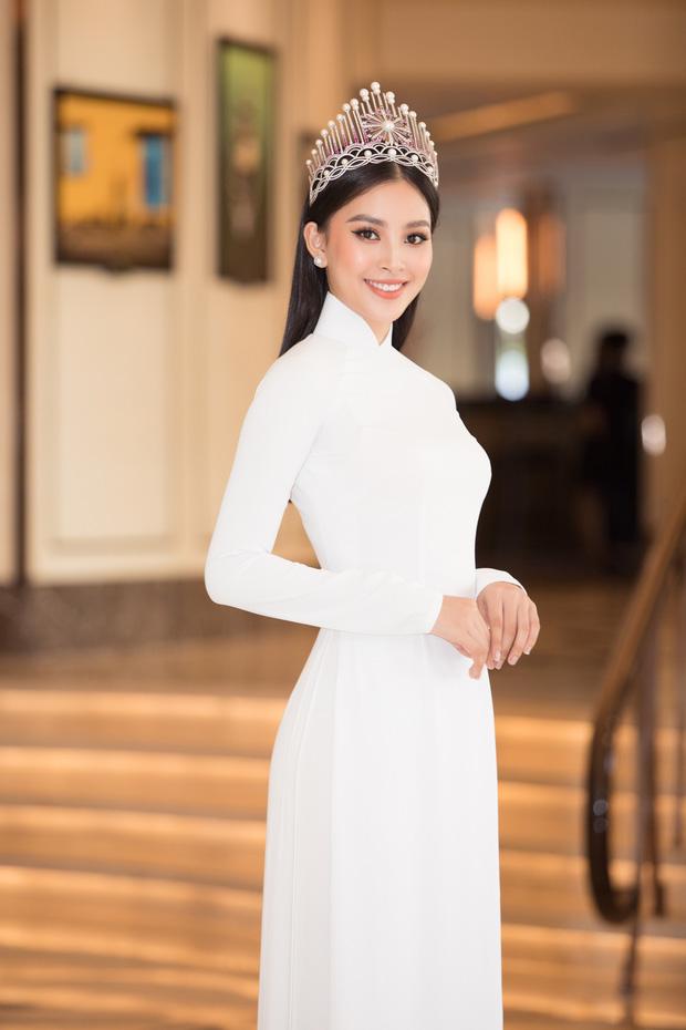 Động thái đầu tiên của Tiểu Vy khi bị chê bai đăng quang Hoa hậu 2 năm nhưng vẫn ứng xử kém - Ảnh 4.