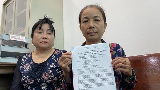 Mẹ Hồ Duy Hải nộp đơn kêu oan lên Chủ tịch nước  - Ảnh 1.