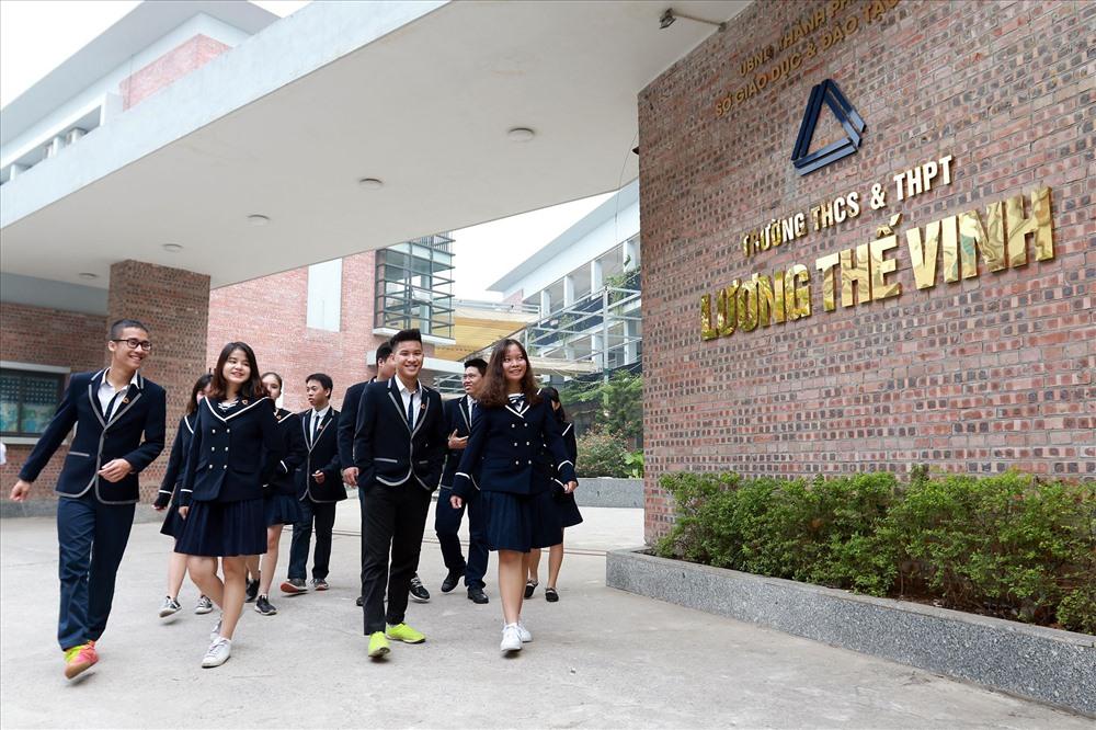 """4 trường """"nóng"""" ở Hà Nội thông báo cách thức, nội dung tuyển sinh lớp 6, phụ huynh và học sinh đặc biệt lưu ý - Ảnh 2."""