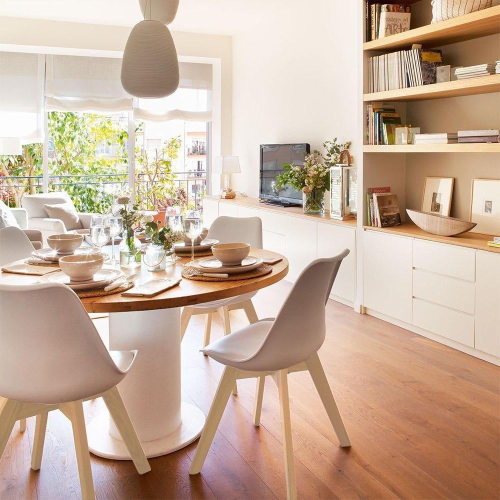 10 mẫu ghế ngồi nổi bật cho phòng ăn được tạp chí nội thất của Mỹ bình chọn, bạn hoàn toàn có thể mua ở Việt Nam với giá thành hợp lý - Ảnh 5.