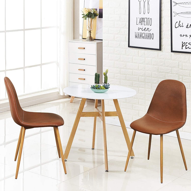 10 mẫu ghế ngồi nổi bật cho phòng ăn được tạp chí nội thất của Mỹ bình chọn, bạn hoàn toàn có thể mua ở Việt Nam với giá thành hợp lý - Ảnh 9.