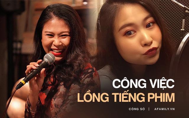 Vén màn công việc lồng tiếng phim cùng cô nàng gây bão TikTok Trang Nguyễn: Người đảm nhiệm thu âm series đình đám ''Diên Hi Công Lược''