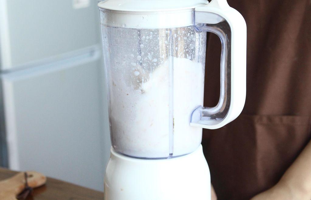 Vải thiều vào mùa học ngay cách làm kem vải thiều ngọt thơm giải nhiệt - Ảnh 2.