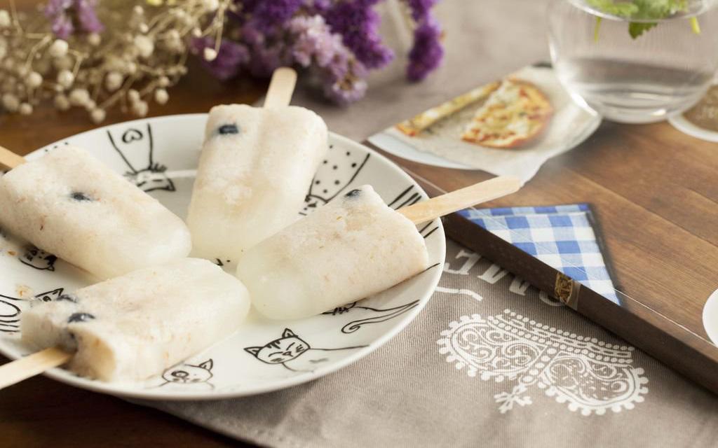 Vải vào mùa, học ngay cách làm kem vải ngọt thơm giải nhiệt mùa hè