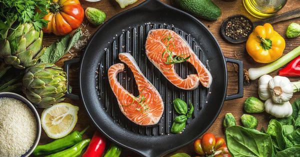 Không quan trọng bạn ăn nhiều hay ít, miễn có 7 dấu hiệu này chứng tỏ cơ thể đang ngày một gầy và khỏe mạnh hơn - Ảnh 3.