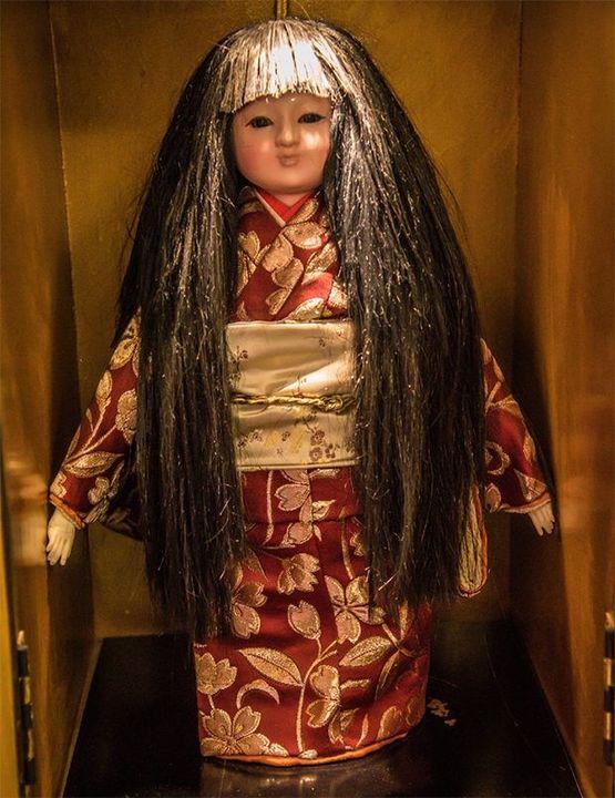 Bí ẩn con búp bê mọc tóc có liên quan đến cái chết của bé gái 3 tuổi đến nay vẫn chưa có lời giải đáp - Ảnh 1.