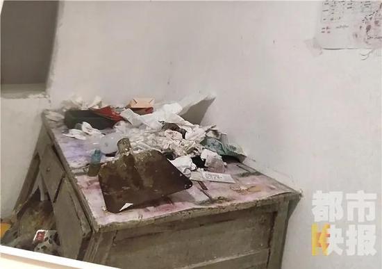 """Cô gái trẻ biến nơi thuê trọ thành """"ngôi nhà rác thải"""" chỉ trong gần 1 năm khiến ông chủ hoang mang cực độ - Ảnh 3."""