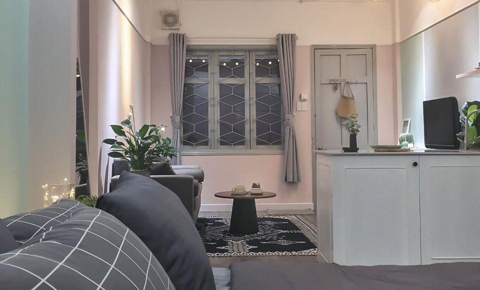 3 tuần hô biến căn hộ chung cư cũ 70m2 ở Sài Gòn thành 2 căn hộ đẹp tối giản với chi phí chỉ 270 triệu đồng - Ảnh 19.