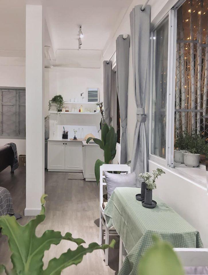 3 tuần hô biến căn hộ chung cư cũ 70m2 ở Sài Gòn thành 2 căn hộ đẹp tối giản với chi phí chỉ 270 triệu đồng - Ảnh 15.