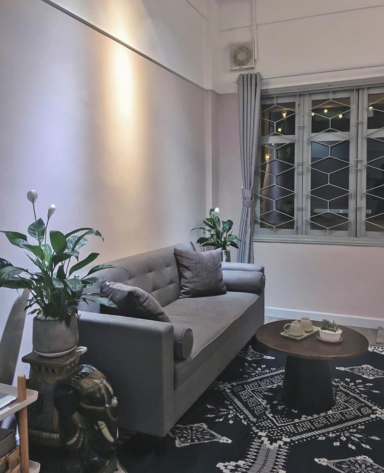 3 tuần hô biến căn hộ chung cư cũ 70m2 ở Sài Gòn thành 2 căn hộ đẹp tối giản với chi phí chỉ 270 triệu đồng - Ảnh 20.
