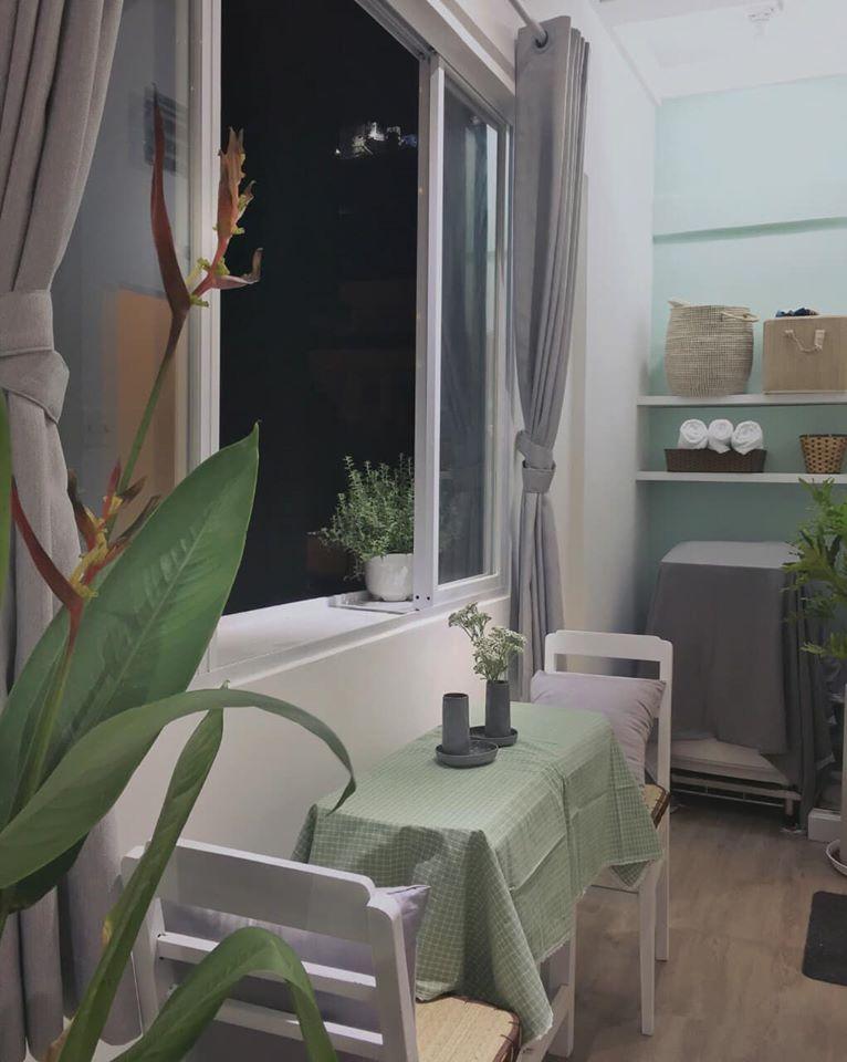 3 tuần hô biến căn hộ chung cư cũ 70m2 ở Sài Gòn thành 2 căn hộ đẹp tối giản với chi phí chỉ 270 triệu đồng - Ảnh 16.