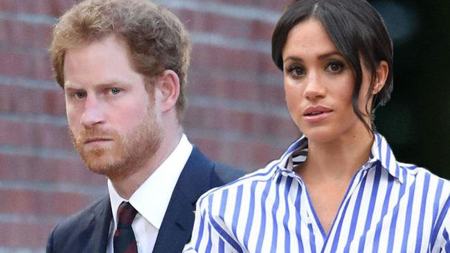 Harry muốn trở lại hoàng gia Anh sau thời gian chật vật ở Mỹ nhưng Meghan Markle liệu còn cơ hội để bước chân quay về? - Ảnh 1.