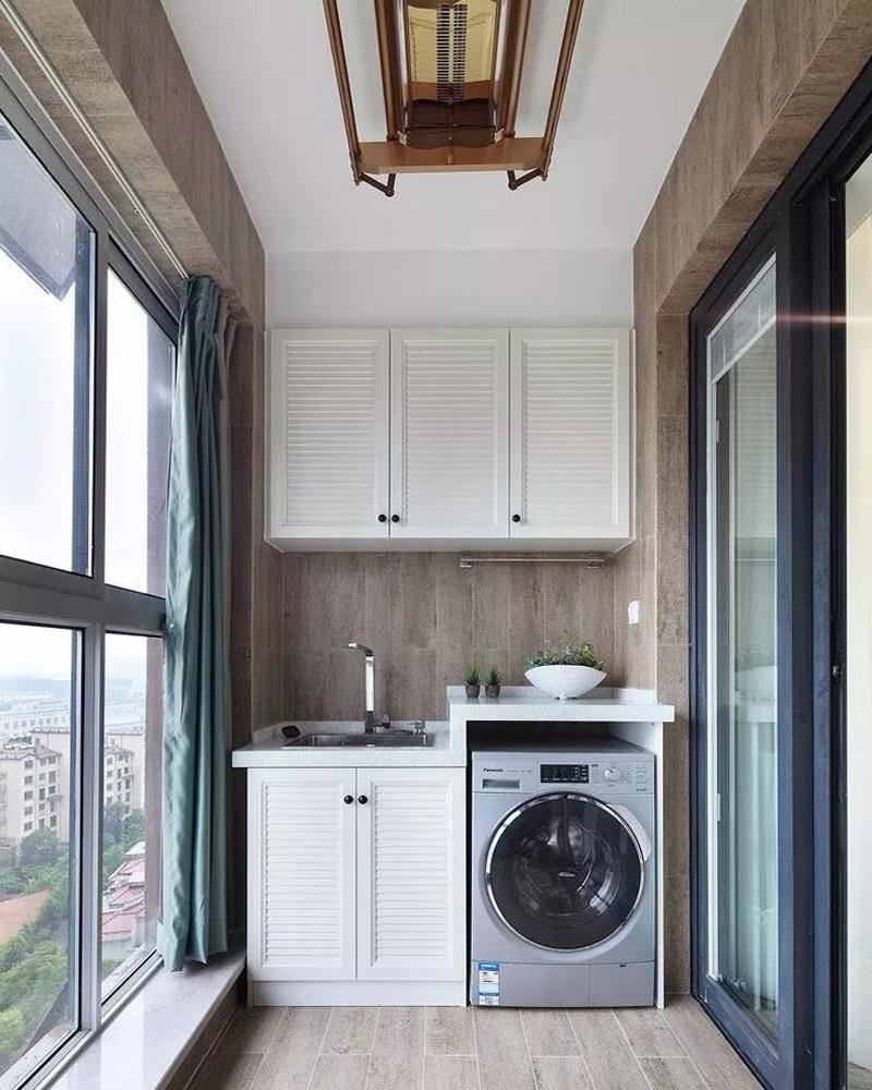 Tư vấn thiết kế nội thất căn hộ chung cư 100m² ở Bình Dương theo phong cách hiện đại, tối giản với chi phí 78 triệu - Ảnh 14.